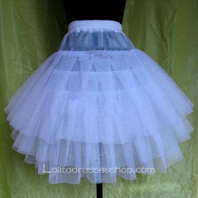 Нижняя юбка под платье подъюбник своими руками 64