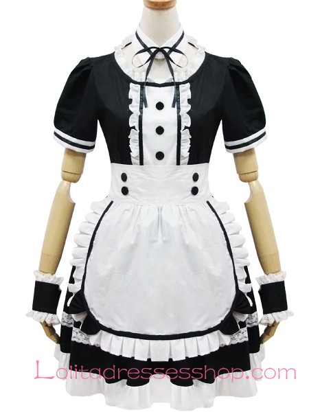 Cheap Maid Dresses