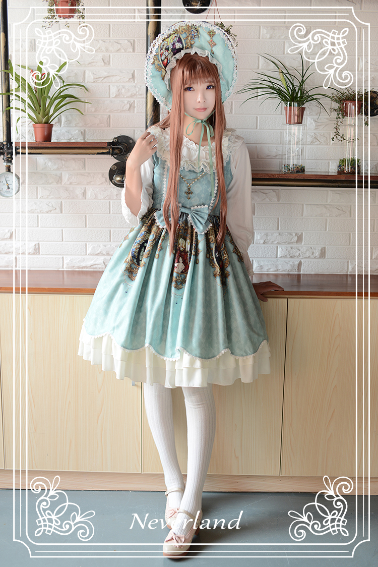 Lolita Fashion Uk
