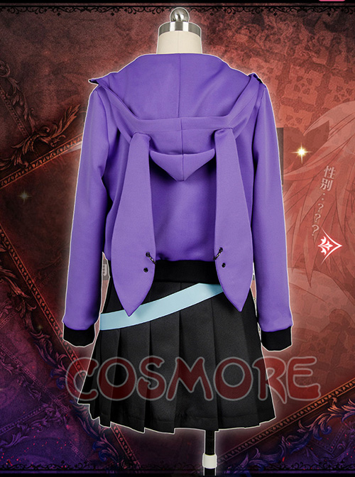Fate/Apocrypha Astolfo Female Everyday Wear Cosplay Costumes